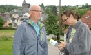 2018-06-25 SWR4 Morgenluten in Gransdorf Doris Pauels 33